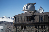 Matterhorn and the Observatory