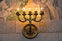Church Lamp