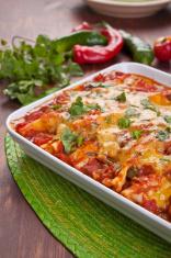 mexican  enchiladas