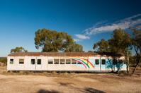 Train with Rainbow