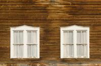 Ghost Town Windows