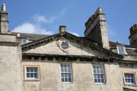 Bath City Architecture