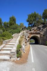 Majorca at Punta de sa Lluenta