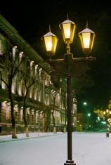 City light.