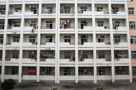 Dormitory in Suzhou, Anhui