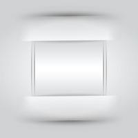 Frame in Paper Slit