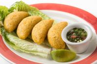 Colombian Style Empanadas