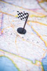 Ready to race in Georgia?
