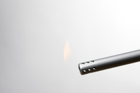 Long Flame