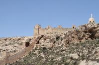 Almeria wall