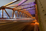 Waibaidu Bridge Shanghai