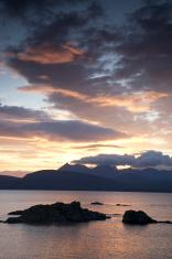 Cuillin Hills, Isle of Skye