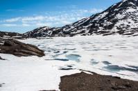 Greenland Lake