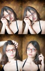 series portrait