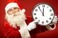 Hurry for Christmas