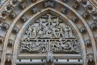 St. Vitus Cathedral Details