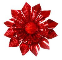 White bow stock photos freeimages red sparkling gift bow negle Image collections