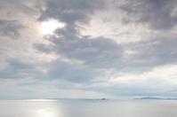 Seascape, Outer Hebrides