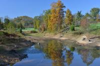 Golf Course at Stonewall Jackson Lake State Park