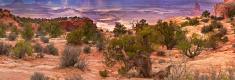 Green River Basin, Canyonlands