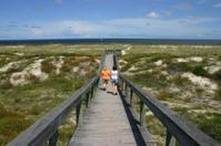 Beach Bridge Walk