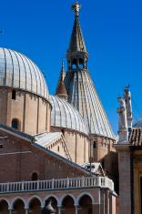 St. Anthony Basilica in Padua