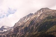 Cloudy High Tatras