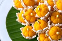 Jamongkut ,thai dessert
