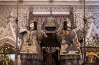Columbus's tomb