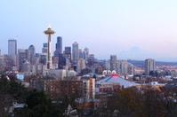 Seattle Twlight