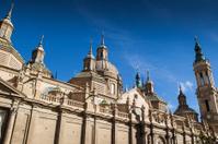 Pilar Cathedral, Zaragoza