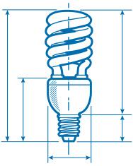 Energy Efficient Lightbulb Blueprint