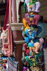 Indian Elephant toys
