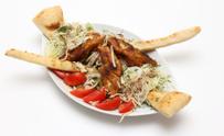 Chicken mix salad