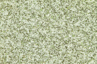 Old green and white rock texture