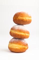 Tree donuts