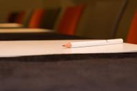boardroom pencil