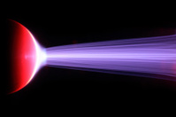 Alien Plasma Energy