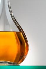 Brandy, Cognac, Decanter