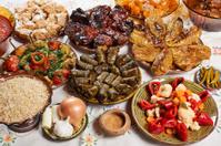 Bulgarian Christmas food