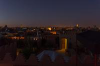 Marrakesh by Night