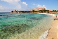 Tropical Vacation destination