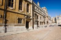Radcliffe Square, Oxford University