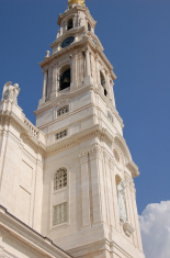 Tower of the Fatima Shrine