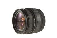 Standard digital camera lens