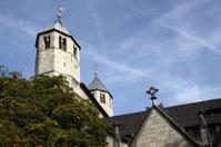 Collegiate Bad Gandersheim