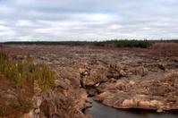 Churchill River Bed