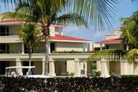 Cancun hotel, Mexico