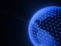 Internet connections digital concept