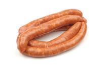 red sausage